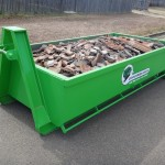 renovation waste disposal townsville